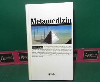 Metamedizin 1.Auflage,