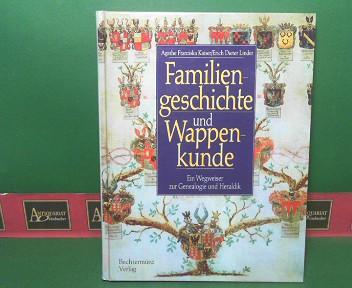 Familiengeschichte und Wappenkunde - Ein Wegweiser zur Genealogie und Heraldik.