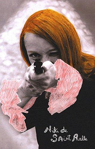Niki De Saint Phalle. - Saint-Phalle, Niki De