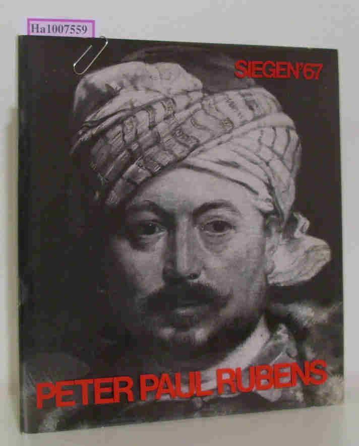 Peter Paul Rubens Siegen