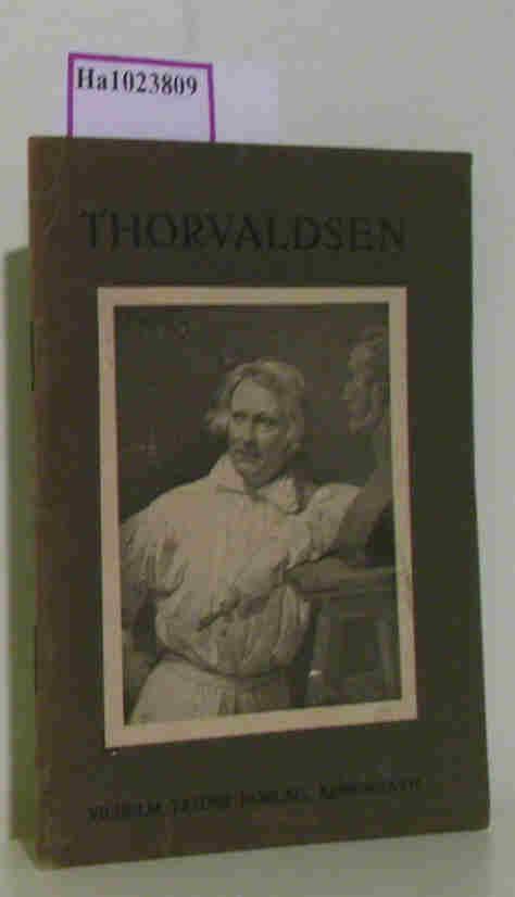Thorvaldsen. 62 Gengivelser af Original-Fotografier efter Vaerkerne i Thorvaldsens Museum.