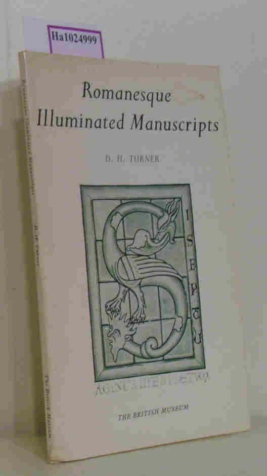 Romanesque Illustrated Manuskripts in the British Museum. 2