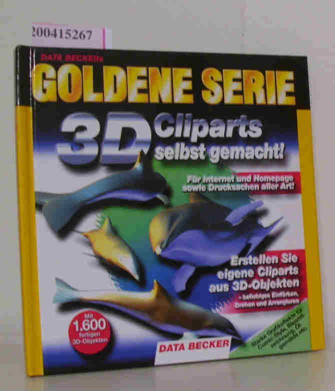 3D Cliparts selbst gemacht Für Internet und Homepage sowie Drucksachen aller Art, incl. CDR