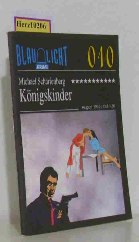Königskinder Blaulicht 10