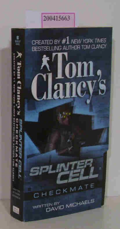 Tom Clanc