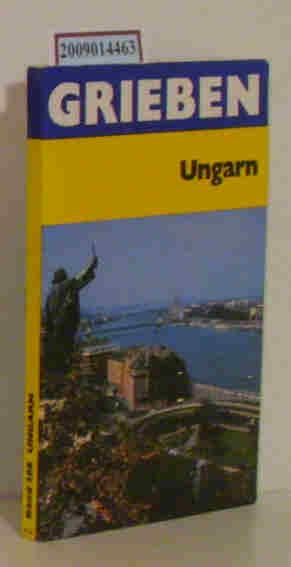 Ungarn Band 288