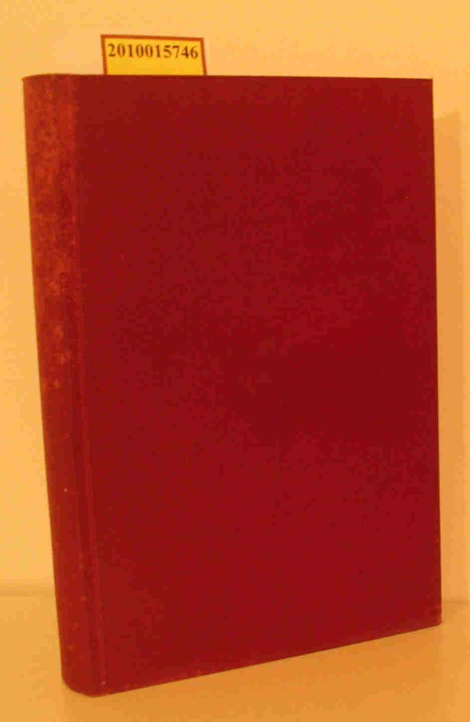 Leopold von Ranke Weltgeschichte Band 9, Zersetzung des Karolingischen,Begründung des Deutschen Reiches