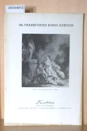 94. / 99. und 100. Frankfurter Kunst-Aktion