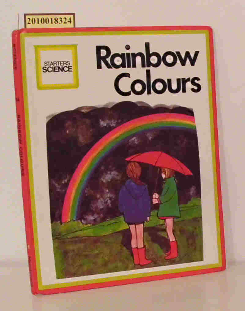 Rainbow Colours ( Starters Science)