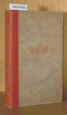 Briefe an Frau von Stein nebst Tagebuch aus Italien