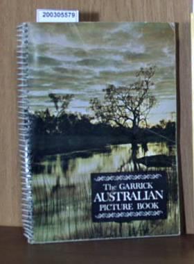 The Garrick Australian Picture Book