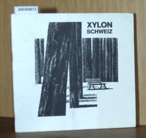 Holzschnitte der Xylon