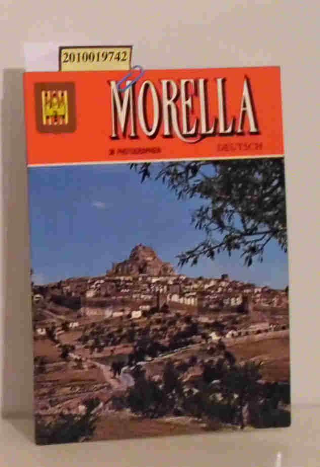 Morella [Alemán]
