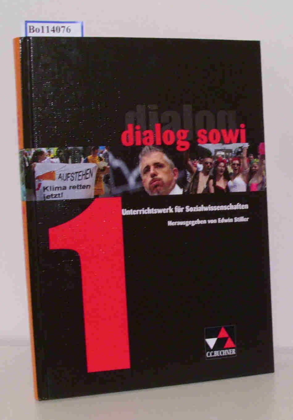 Dialog SoWi . - Bamberg Bd. 1.,