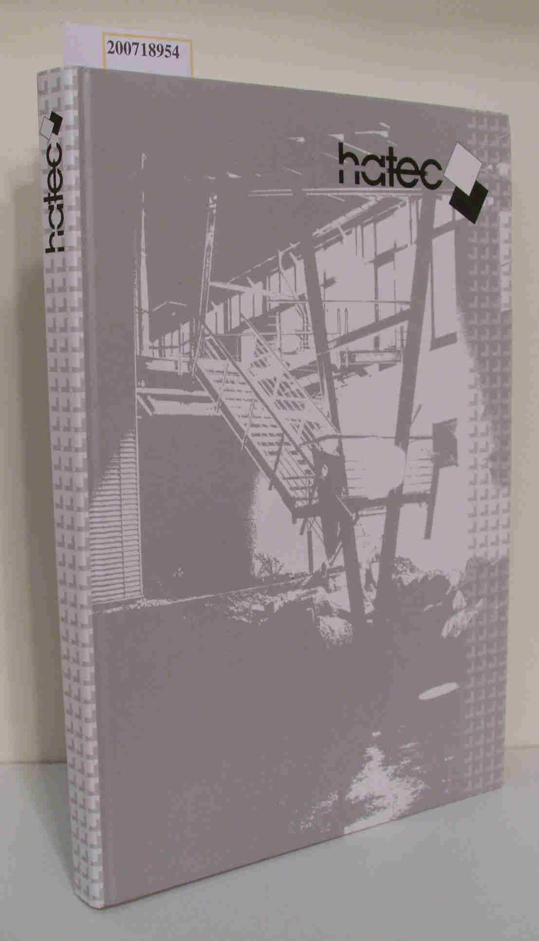 HATEC Gesellschaft für Lichttechnik Katalog Juni 2002 Inkl. Preisliste
