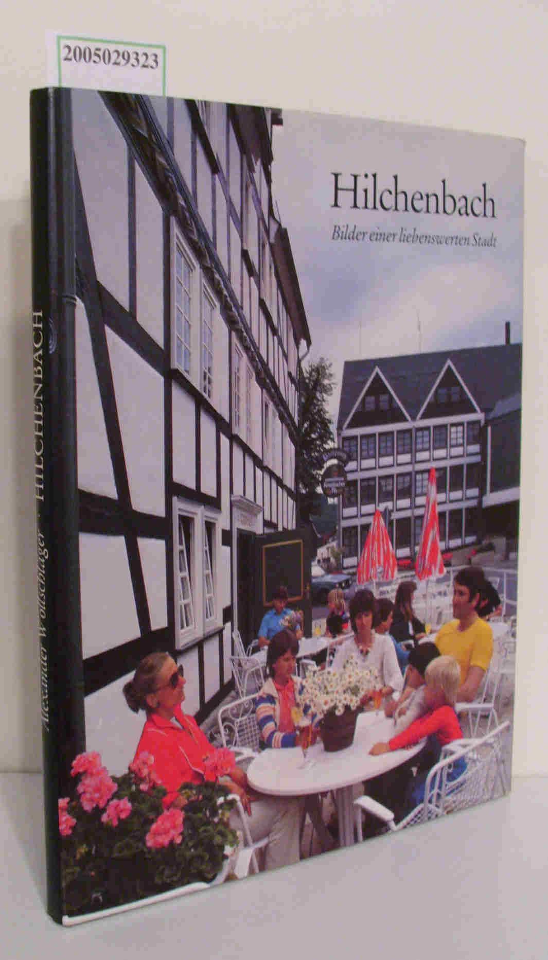 Hilchenbach Bilder einer liebenswerten Stadt