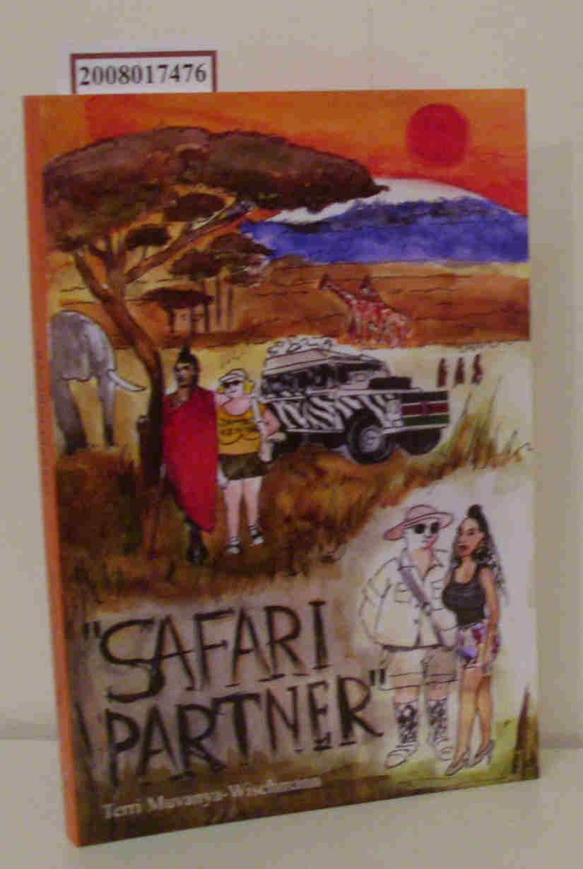 """Safari Partner"""
