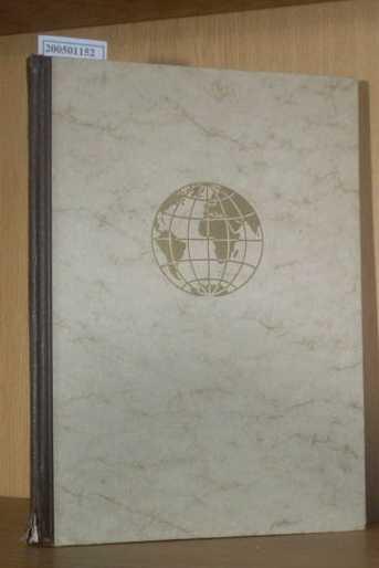 Fackel-Weltatlas 3. Auflage