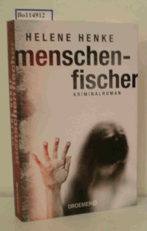 Menschenfischer Kriminalroman