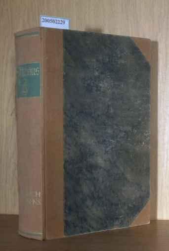 Brockhaus. Handbuch des Wissens in vier Bänden. 2. Band: F-K