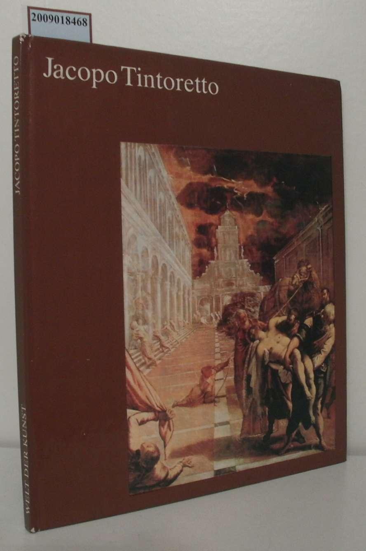 Jacopo Tintoretto Krystyna Secomska
