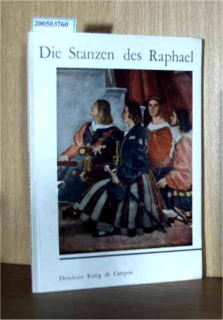 Die Stanzen des Raphael
