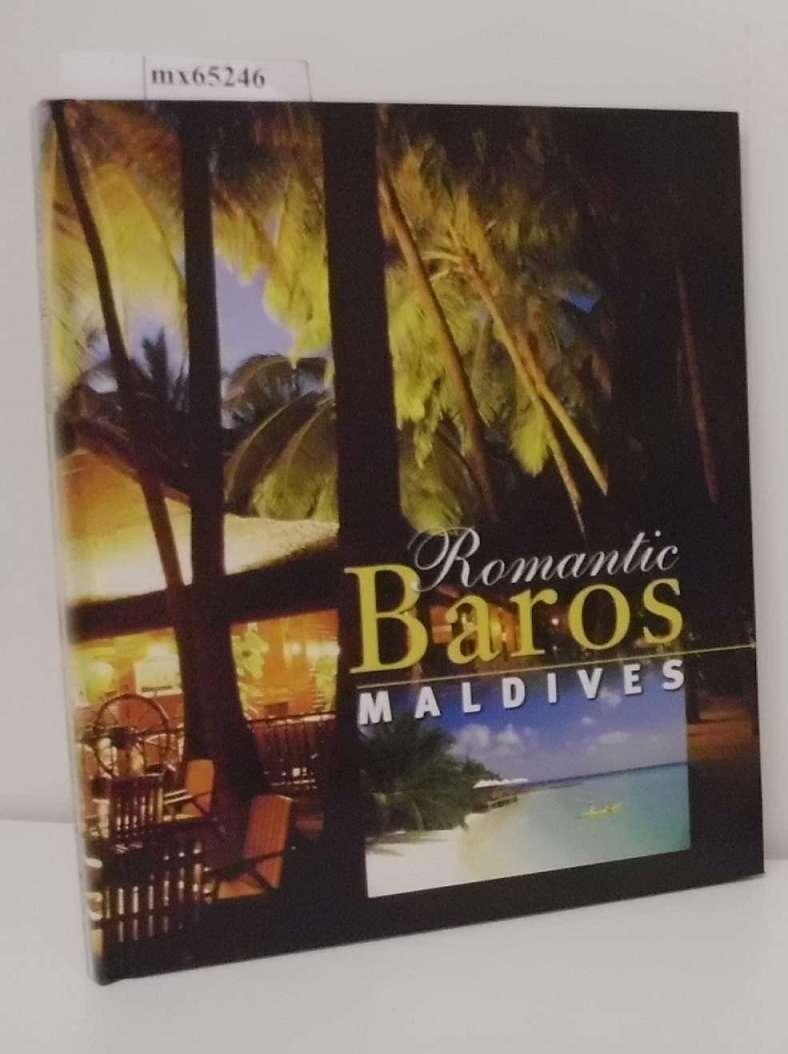 Romantic Baros Maldives