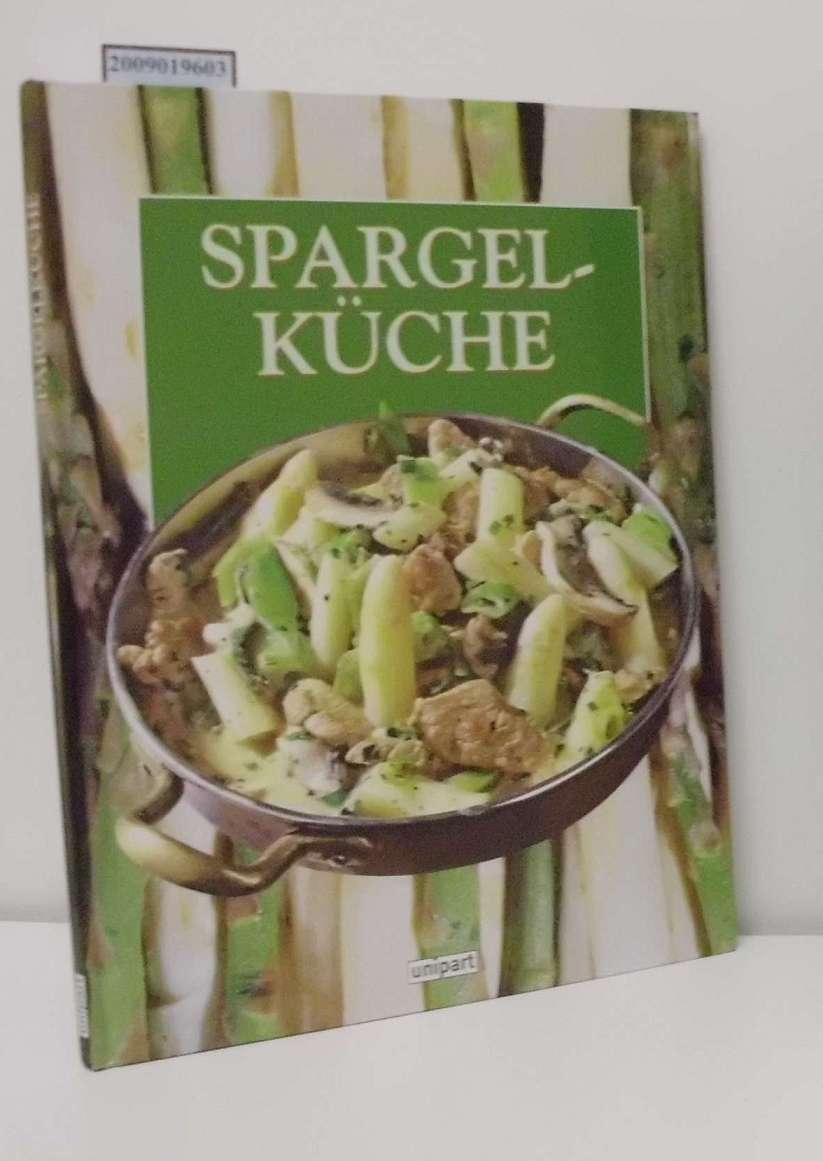 Spargel-Küche