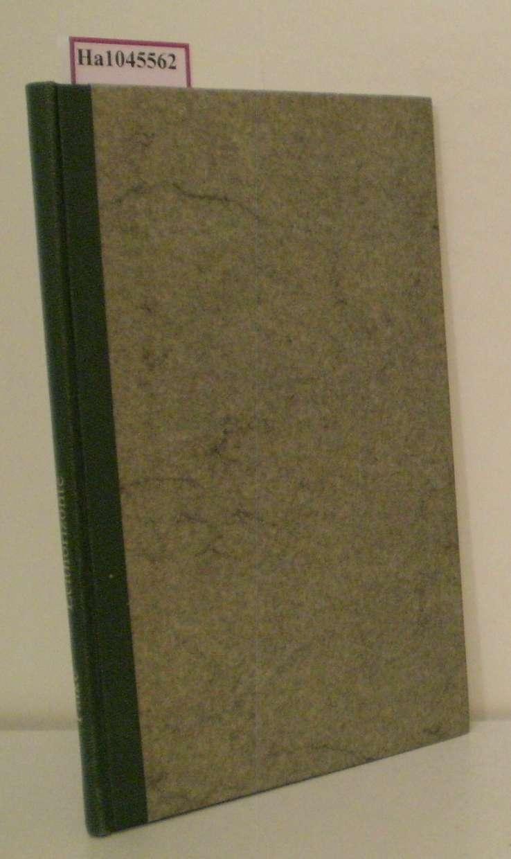 Falke,  H.: Leithorizonte, Leitfolgen und Leitgruppen im Pfälzischen Unterrotliegenden. (Sonderdruck aus: Neues Jahrbuch Geologie und Paläontologie, Abhandlungen 99, 3, August 1954).