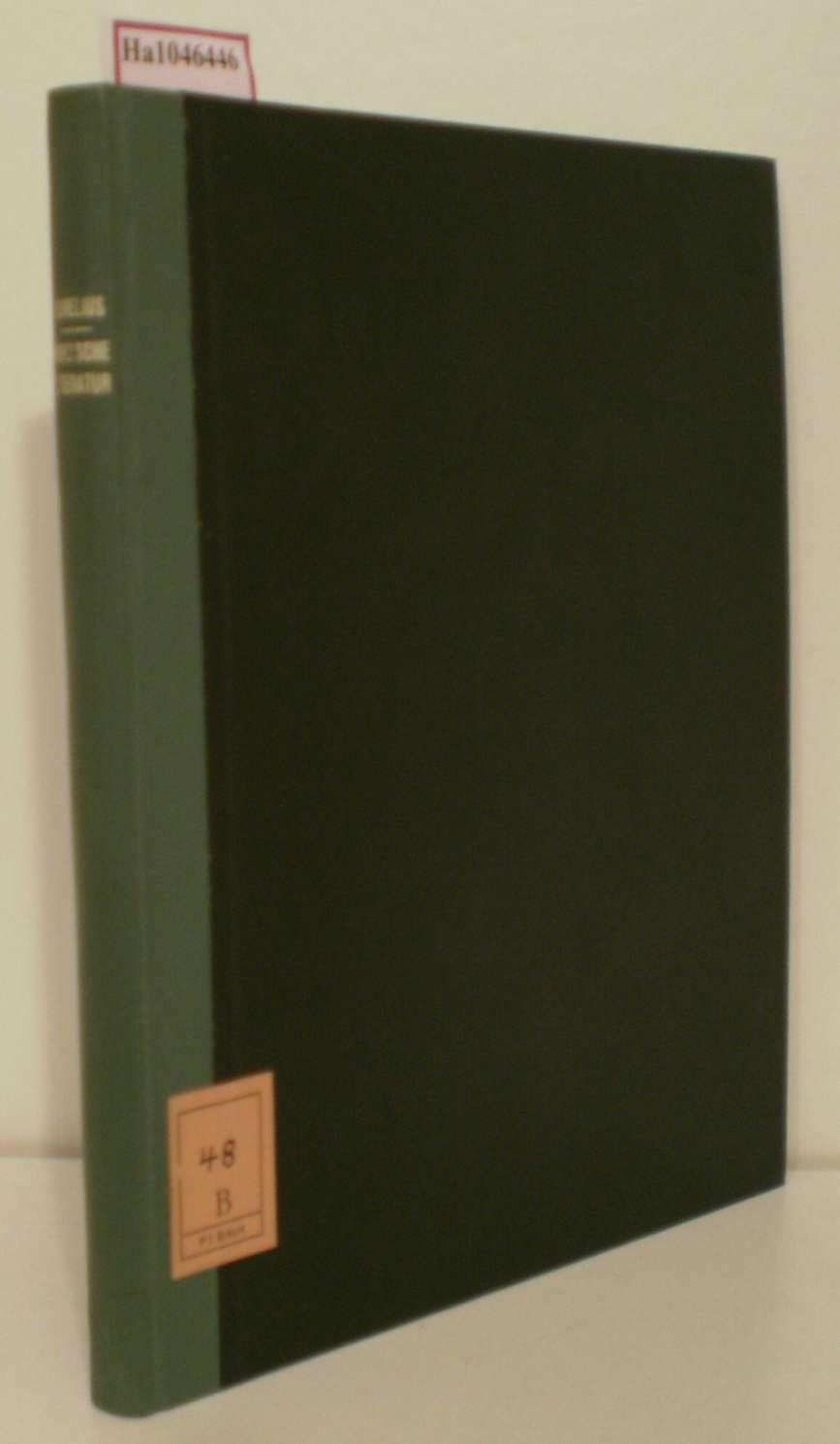 Borelius,  Hilma: Die nordischen Literaturen. (Handbuch der Literaturwissenschaft).