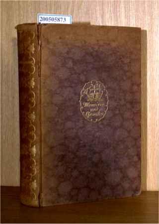 Carolinens Leben in ihren Briefen. Eingeleitet von Ricarda Huch. Mit 18 Vollbildern. Memoiren und Chroniken Erster Band