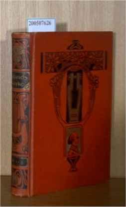Uhlands Sämtliche Werke in sechs Bänden, erster Band