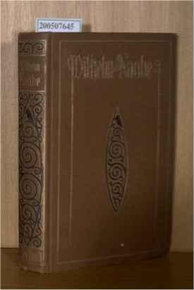 Wilhelm Raabe. Schriften. Band 1