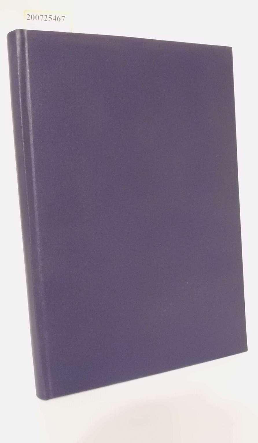 Nachrichten für Dokumentation herausgegeben von der Deutschen Gesellschaft für Dokumentation e. V. , 26. Jahrgang 1975 Zeitschrift für Information und Dokumentation