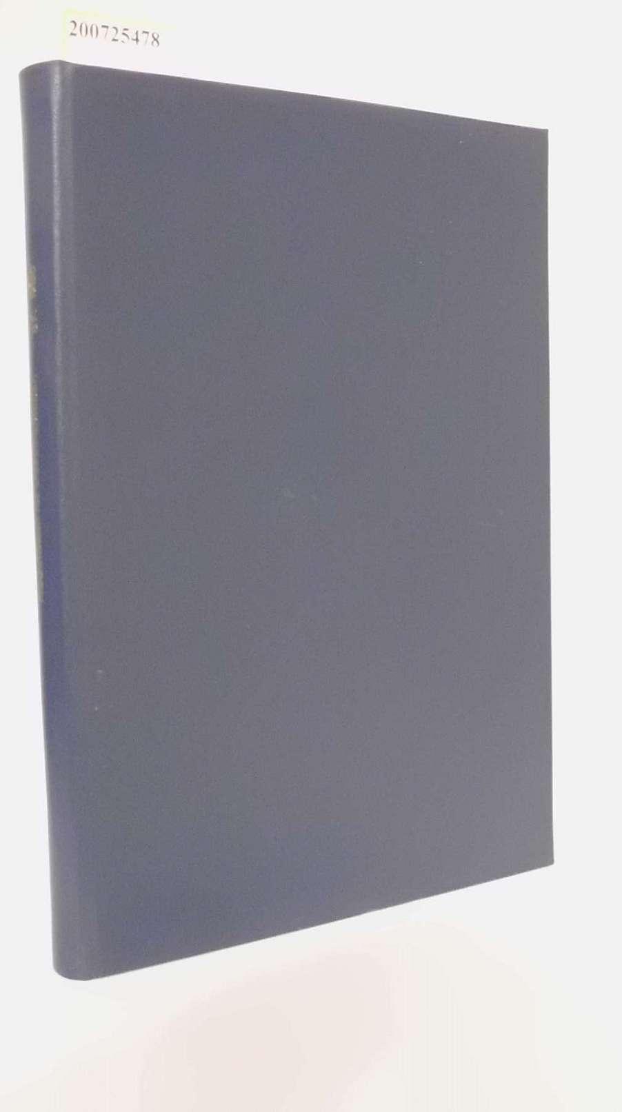Nachrichten für Dokumentation herausgegeben von der Deutschen Gesellschaft für Dokumentation e. V. , 37. Jahrgang 1986 Zeitschrift für Information und Dokumentation mit Schrifttum zu den Informationswissenschaften