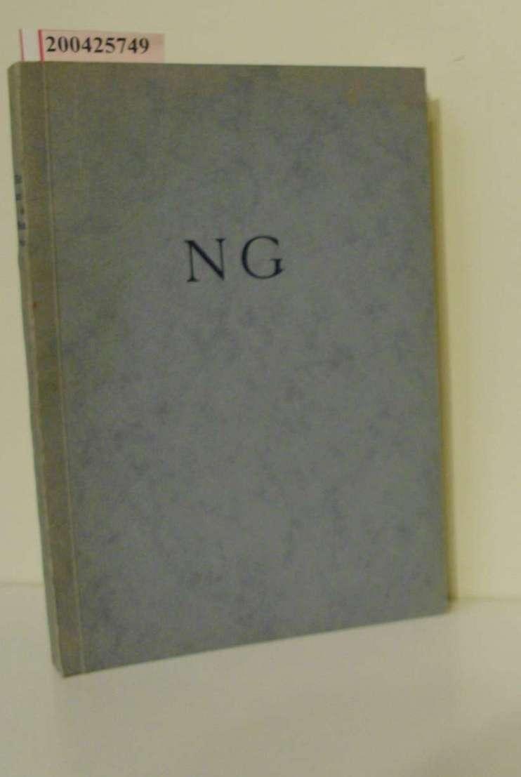 Mackowsky, Hans: Führer durch die Bildnis-Sammlung : National-Galerie / Bearb. Hans Mackowsky. [Vorw.: Justi]