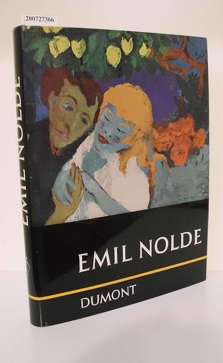 Emil Nolde. Herausg. v. d. Stiftung Seebüll Ada und Emil Nolde. 5. Auflage