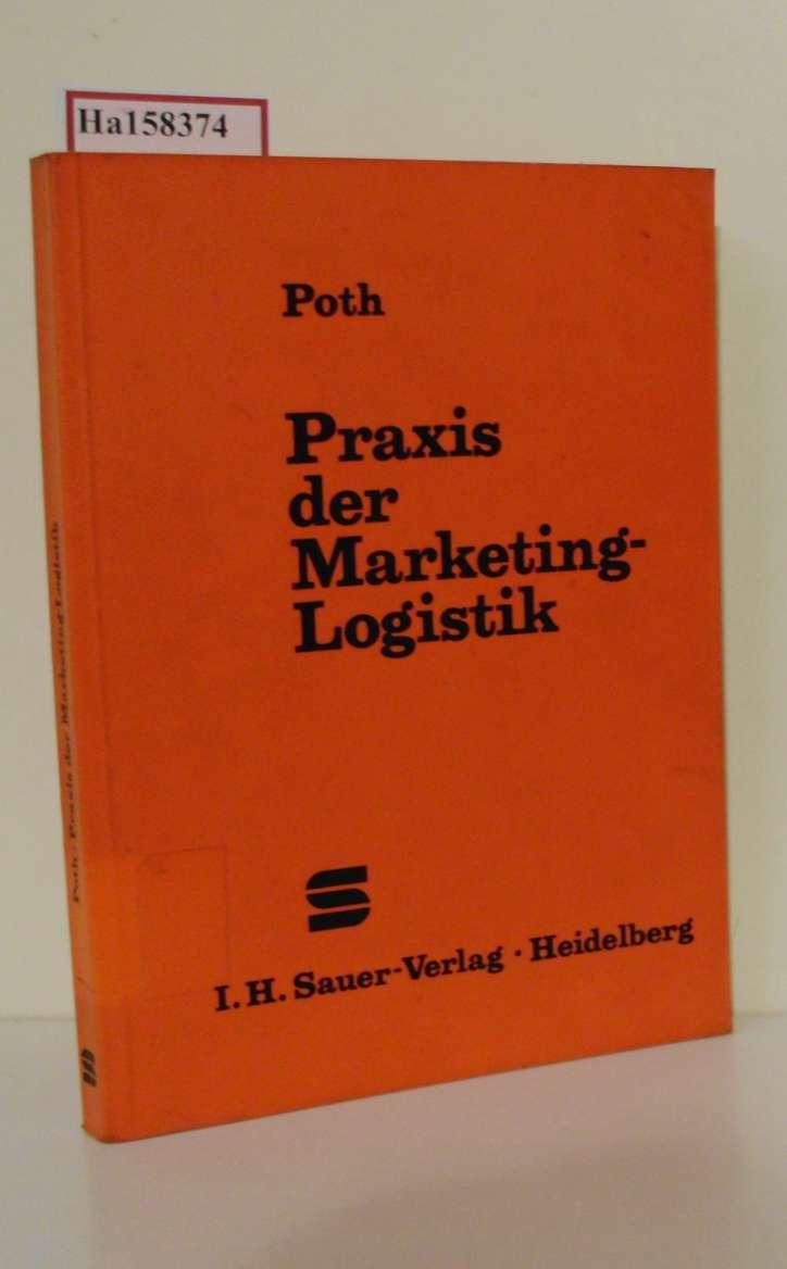 Praxis der Marketing-Logistik.