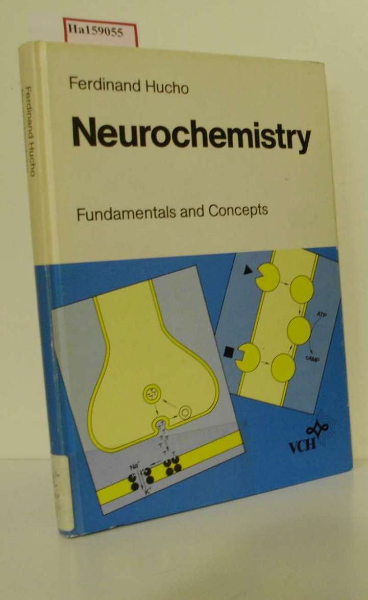Neurochemistry. Fundamentals and Concepts.