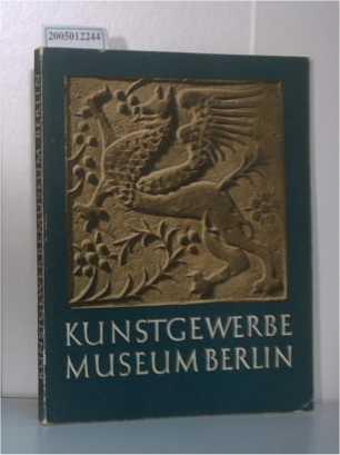 Kunstgewerbe-Museum Berlin