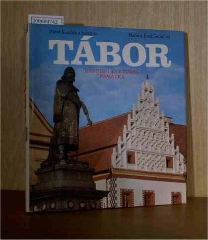 Tabor - Narodni kulturni pamatka