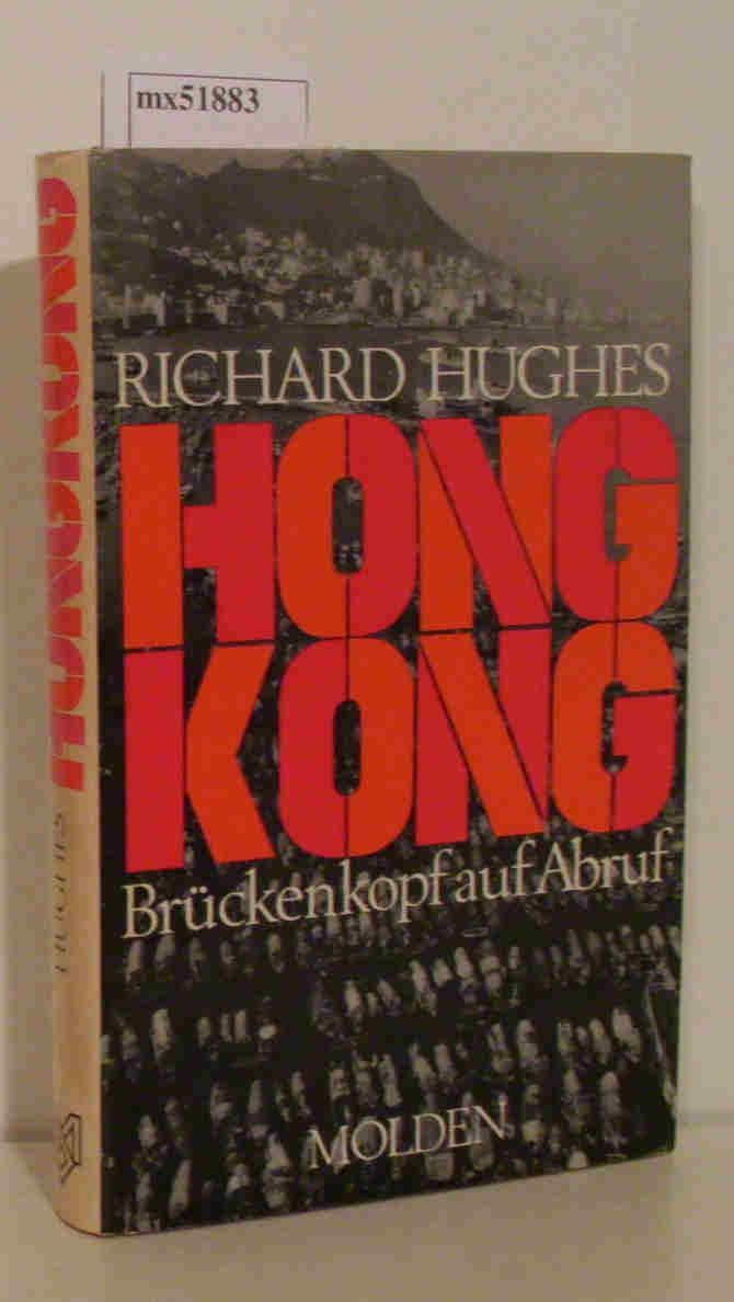 Hong Kong Brückenkopf auf Abruf