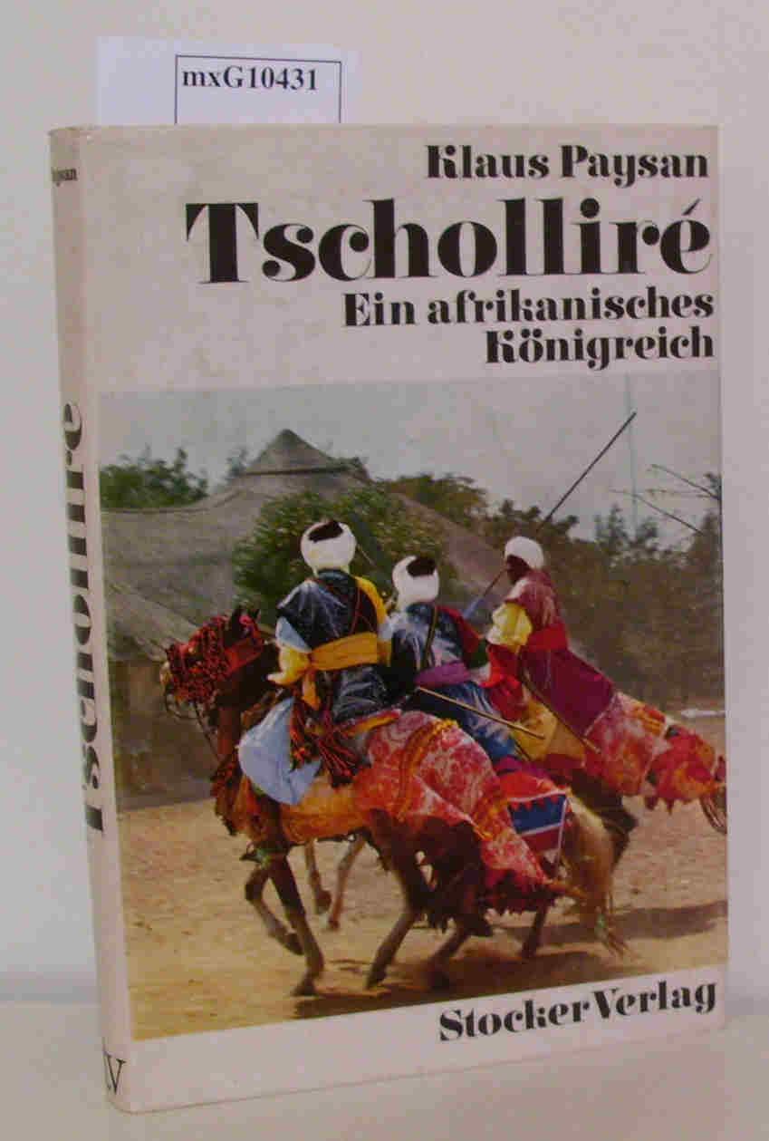 Tscholliré - Ein afrikanisches Königreich
