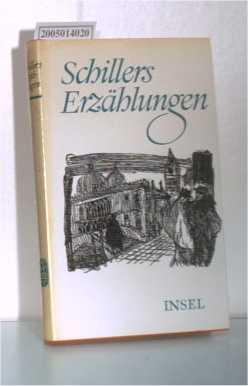 Schillers Erzählungen