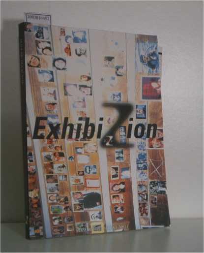 """Z 2000 - Positionen junger Kunst und Kultur [im Rahmen von """"Das Neue Berlin, Ausstellungen und Veranstaltungen vom 23. Mai 1999 bis 1. Januar 2001] / [Akademie der Künste. Gisela Schöne - Katalogred.]"""