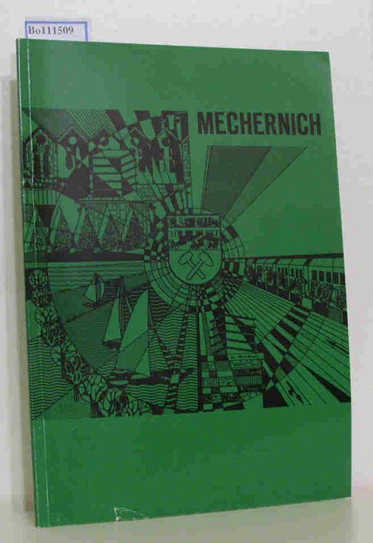 Mechernich eine lebendige Gemeinde - mit zentralörtlicher Bedeutung - das Tor zur Eifel.