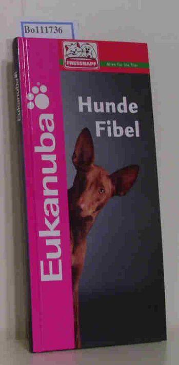 Eukanuba: Hundefibel