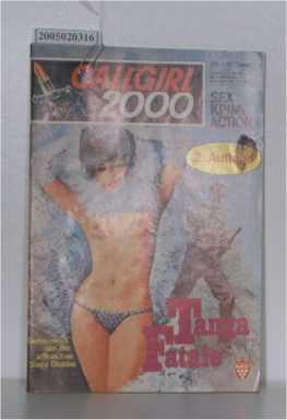 Tanga Fatale / Eroticon Callgirl 2000