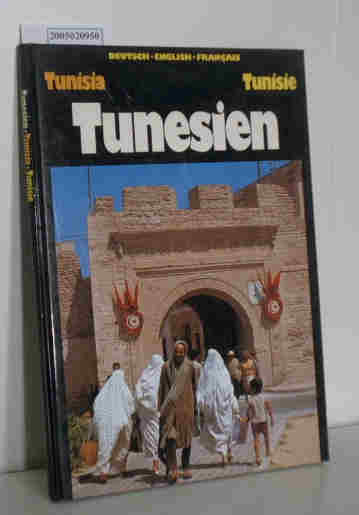 Tunesien, Tunisia, Tunisie Deutsch, English, Francais