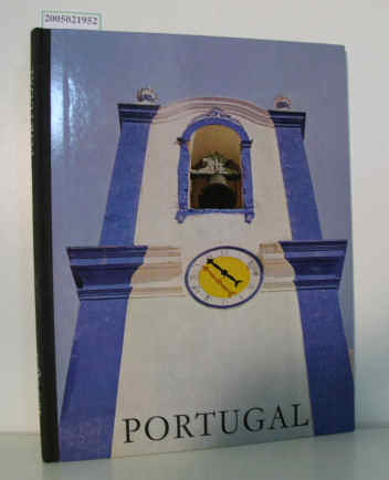 Portugal Hanns Reich. Text von Alois Fink